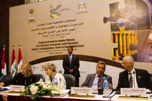 Cairo Conference with MEI 05 2015