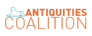 The Antiquities Coalition Site Sticky Logo
