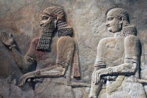 Khorsabad treasure