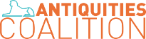 The Antiquities Coalition Site Retina Logo