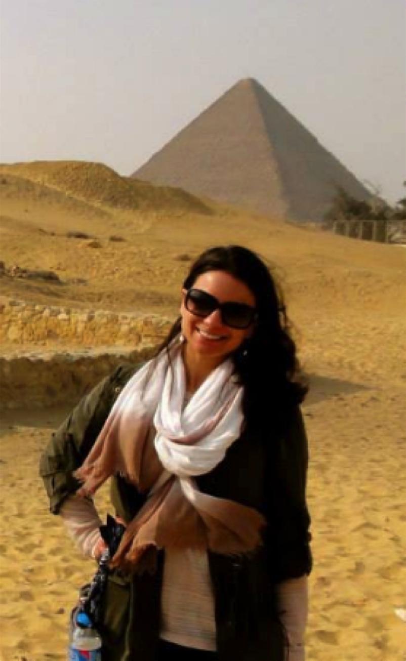 kp egypt