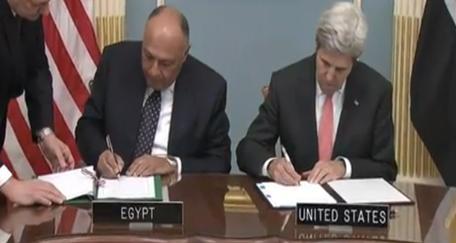 Landmark Agreement Protects Egypt's #CultureUnderThreat