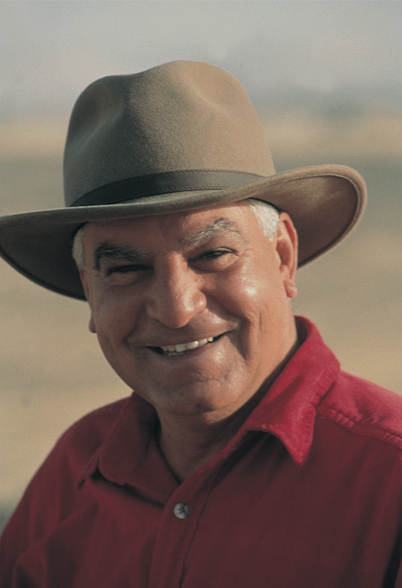 International Federation for Peace and Sustainable Development Names Dr. Zahi Hawass as New Ambassador for Cultural Heritage
