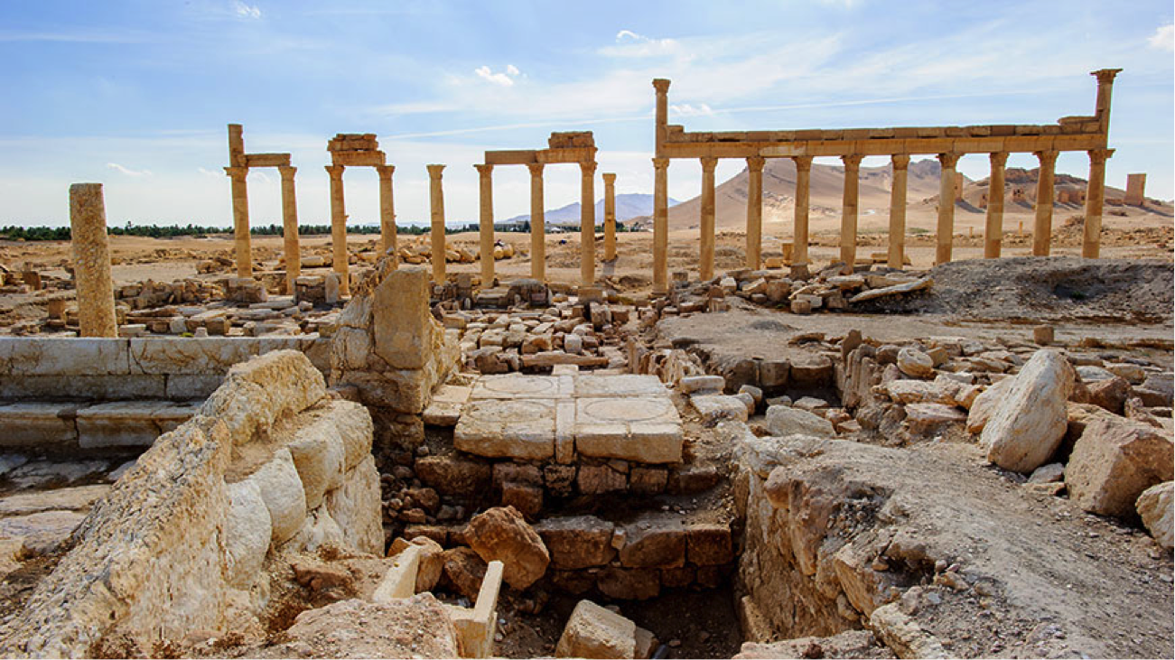 The Antiquities Coalition Congratulates the Council of Europe for Criminalizing the Illicit Trafficking and Destruction of Cultural Heritage