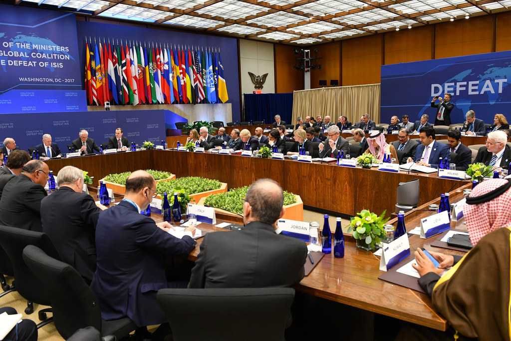 Global Leaders Meet to Discuss Countering Violent Extremism