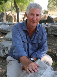 Eric Cline Antiquities Coalition