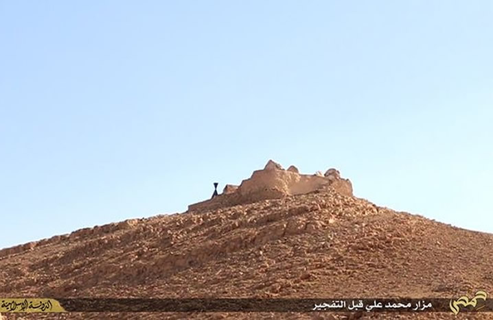 https://theantiquitiescoalition.org/wp-content/uploads/2018/10/Cultural-Cleansing-Image-ISIS-blows-up-Palmyra-Mausoleum-Source-Militant-social-media-account-.jpeg