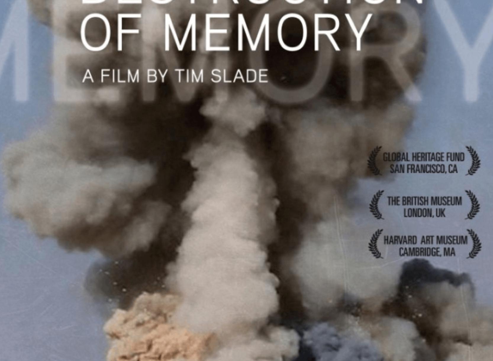 Destruction Of Memory Antiquities Coalition