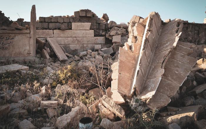 Cultural Heritage Destruction During the Islamic State's Genocide Against the Yazidis