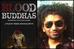 Blood Buddhas